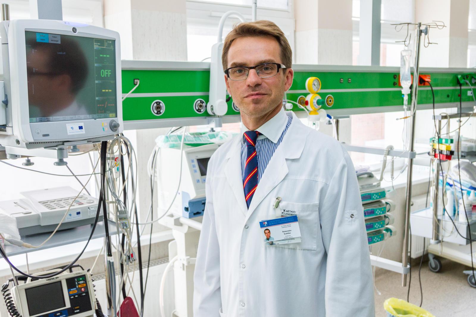 Pavojai, tykantys sergančiųjų arterine hipertenzija