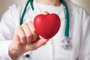 7 paprasti žingsniai į širdies sveikatą