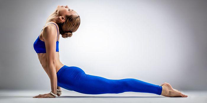 Gimnastika - Hipertenzija November