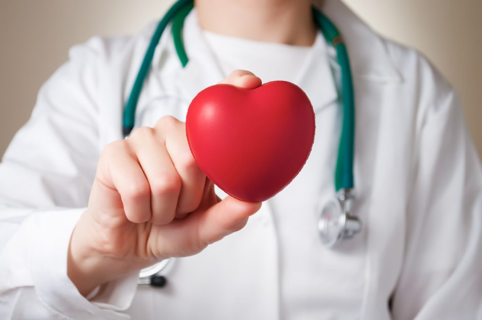 Kardiologės patarimai, ką daryti, jei vargina širdies permušimai | eagles.lt