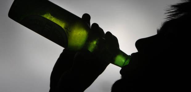Žalojantis alkoholio poveikis