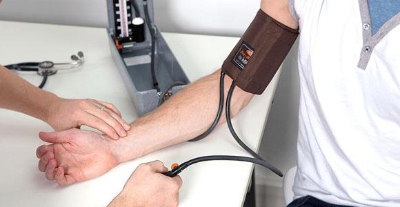 sumazejes kraujo spaudimas