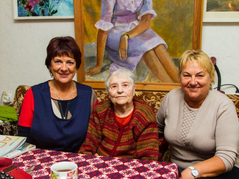 pirmoji pagalba hipertenzijai namuose asmeniui
