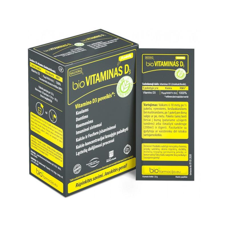 vitaminas d3 širdies sveikatai