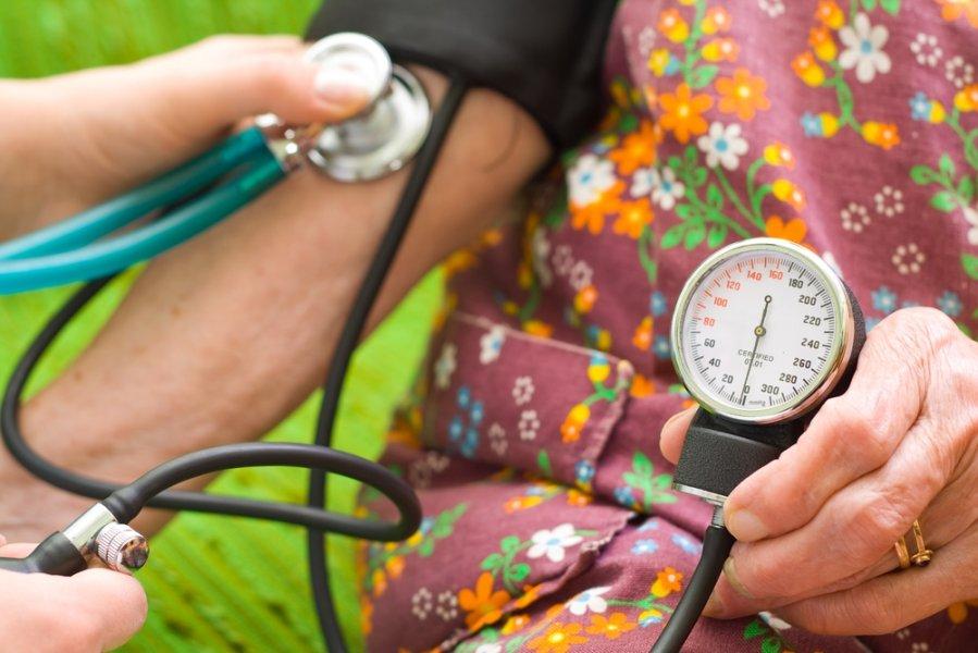 kur hipertenzija gydoma geriausiai?