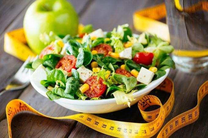 viskas apie žalio maisto dietą ir hipertenziją
