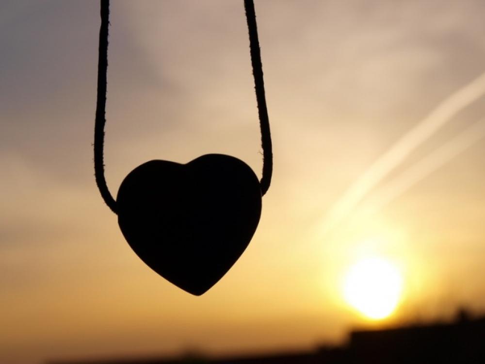 sveika širdis stebuklas jūsų gyvenimo visą gyvenimą planas)