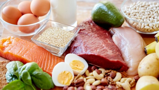 daug baltymų turinti dieta širdies sveikata