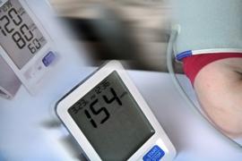 ką daryti, kai hipertenzija)