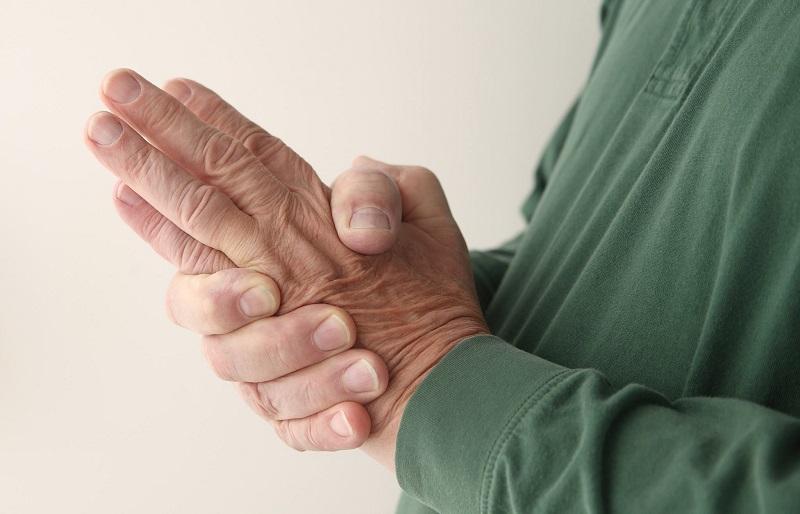 galūnių tirpimas su hipertenzija