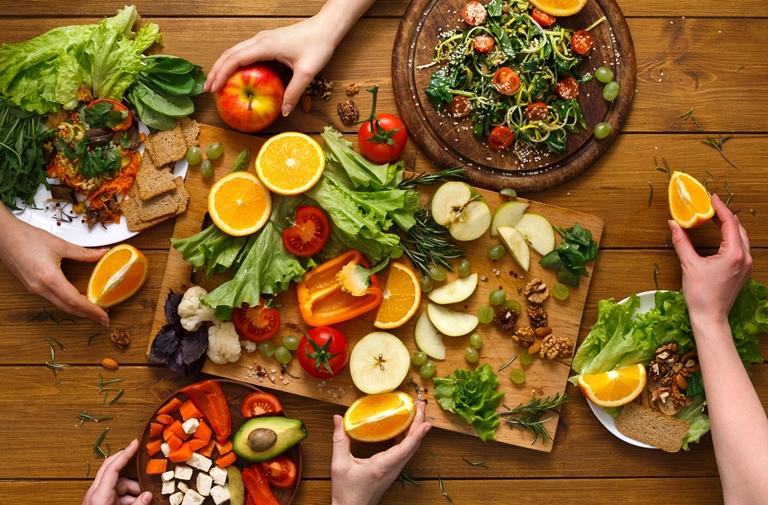 veganų dieta širdies sveikatai)