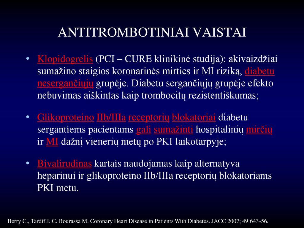 rizika susirgti diabetu sergant hipertenzija)