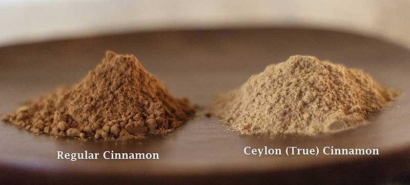 Cinamonas - vaistas nuo 8 ligų