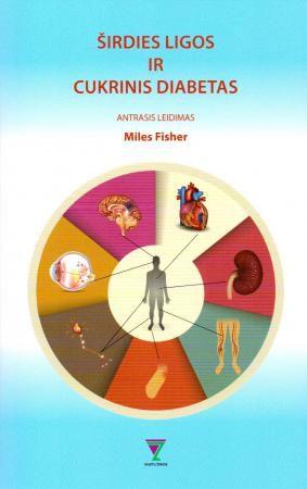 cukrinio diabeto hipertenzijos ligos gydymas