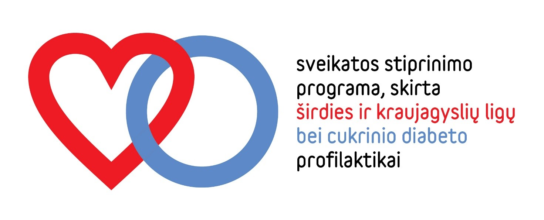 širdies ligų sveikatos stiprinimo programos)
