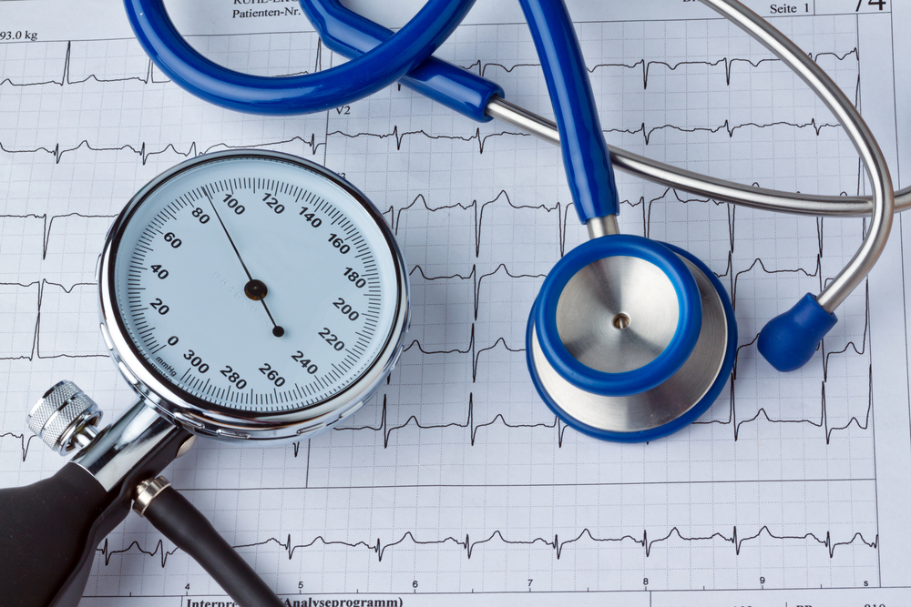 hipertenzija 160 slėgis