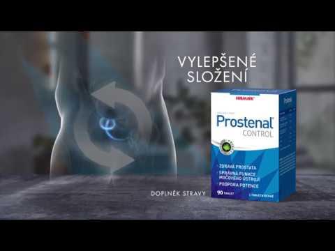 hipertenzija prostatitas)