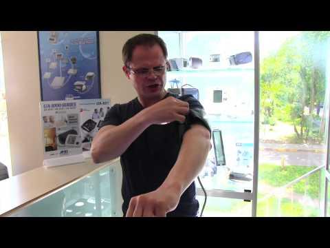 kaip išgydyti hipertenziją namuose video