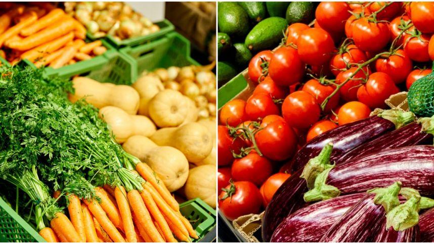 maisto produktai, gerinantys širdies sveikatą