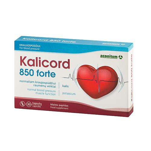 širdies sveikatos papildų produktai