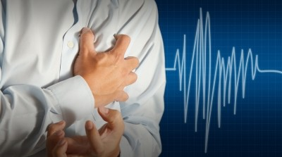 hipertenzija gydymas Prestans