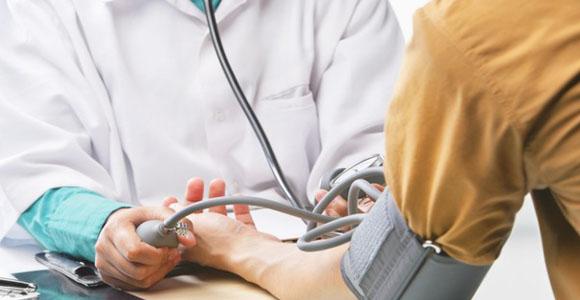 spaudimo poveikis hipertenzijai