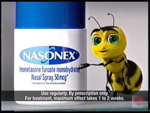 nazonex nuo hipertenzijos