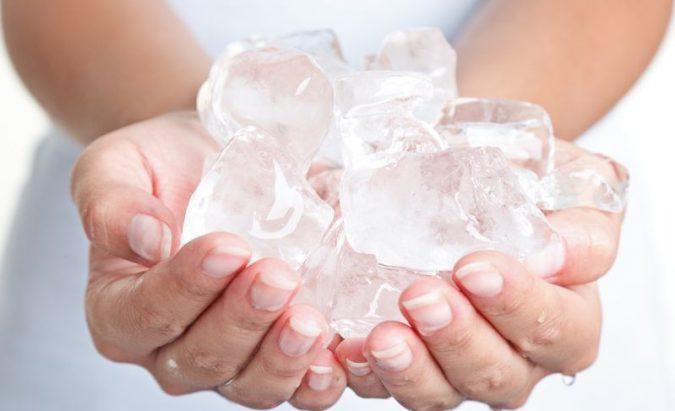 Šaltos rankos ir kojos, priežastys, ligos