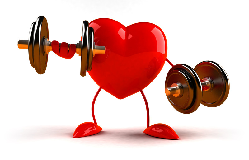 širdies sveikatos mag receptai