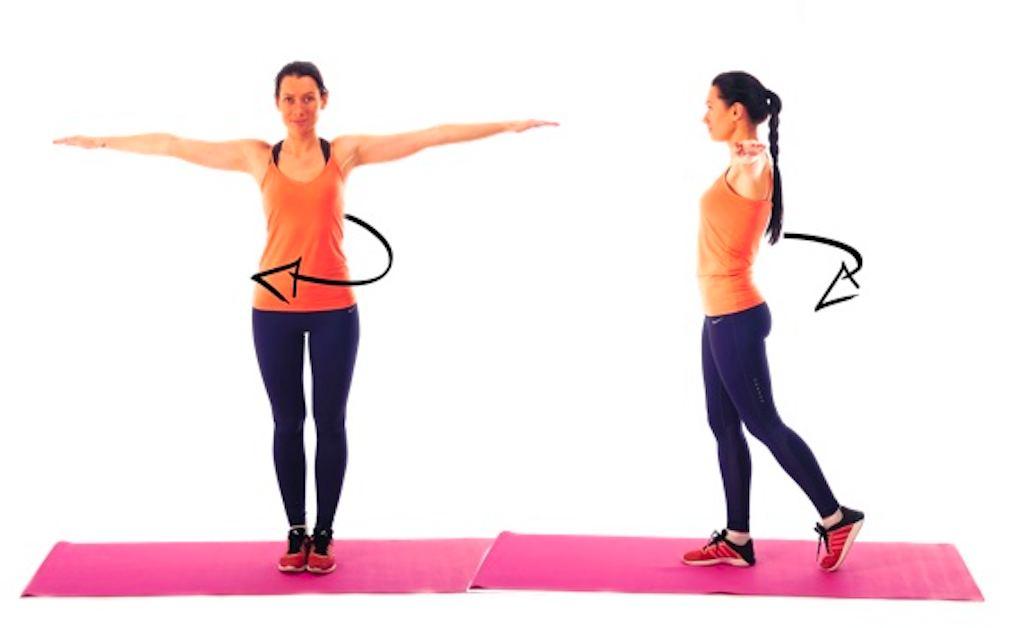 5 geriausi pratimai širdies sveikatai pagerinti)