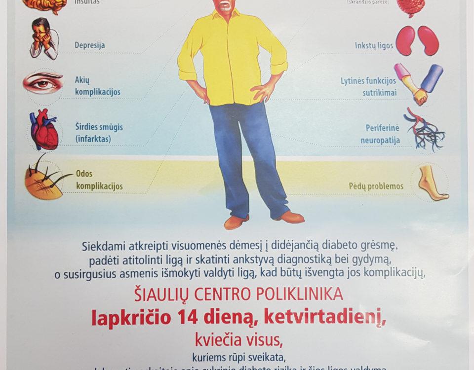 vaistai nuo naujos kartos hipertenzijos nuo diabeto