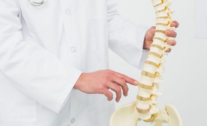 hipertenzija osteochondrozė)