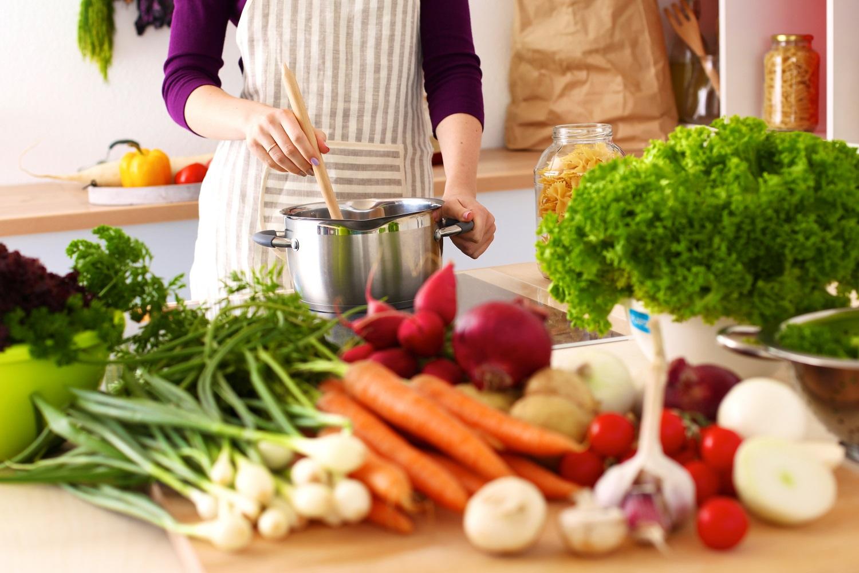 veganizmo širdies sveikata