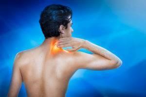 Našlių kupra ant kaklo: pašalinimo priežastys ir būdai