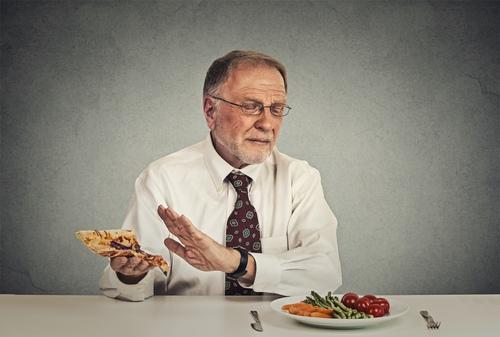 mityba sergant hipertenzija