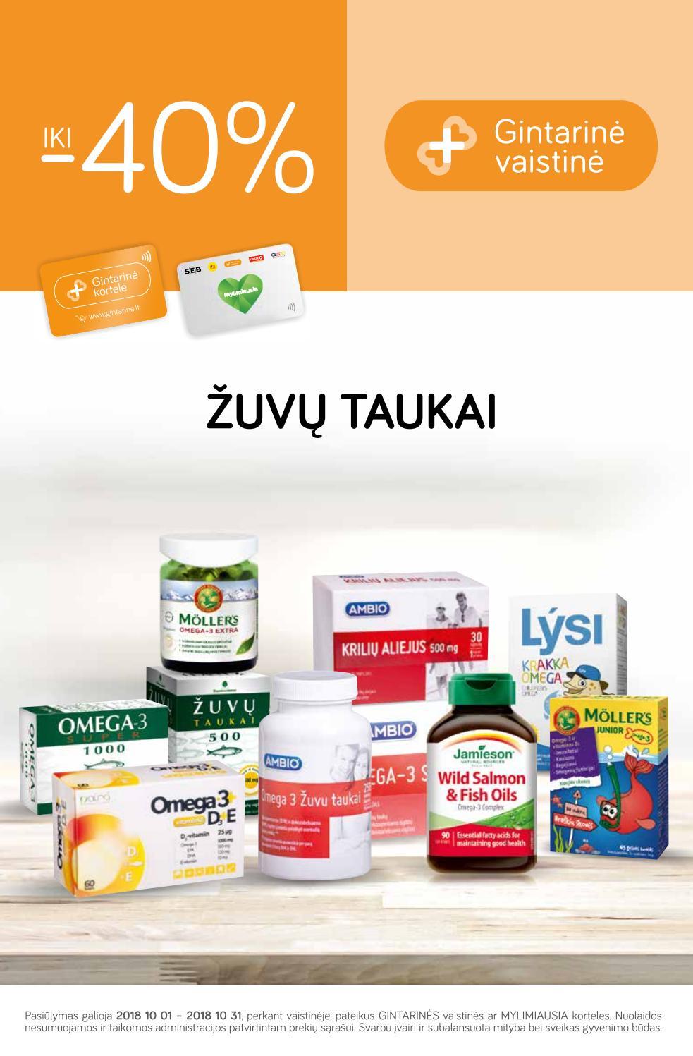 vitaminų kompleksas hipertenzijai gydyti)