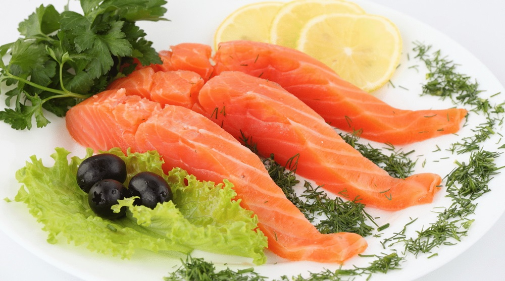 5 maisto produktai širdžiai   Sveikata visiems