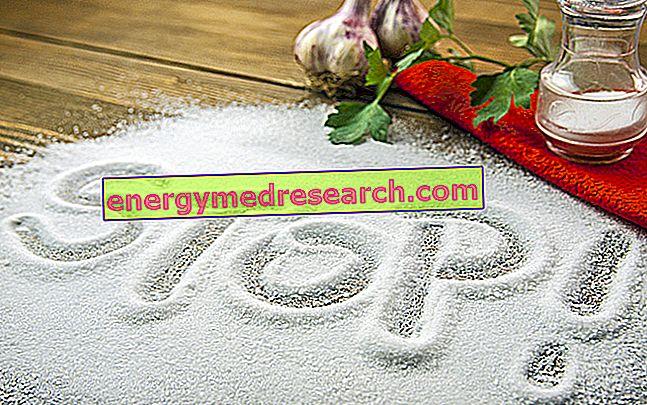 hipertenzija ir šios ligos dieta