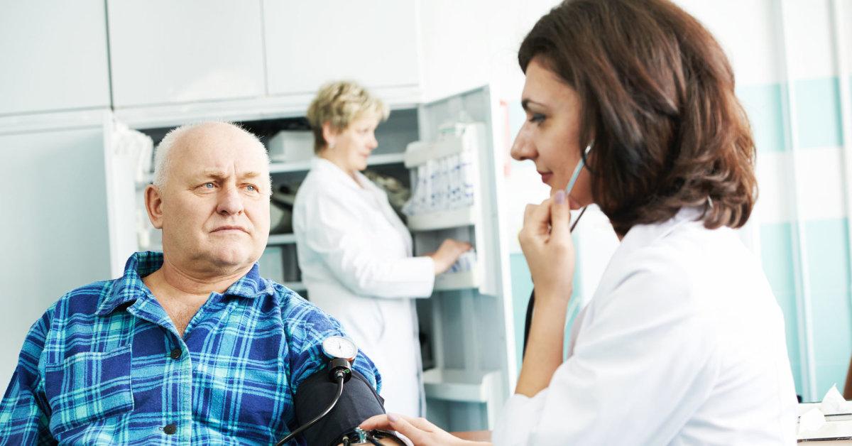 kokie yra geriausi hipertenzijos vaistai vyresnio amžiaus žmonėms)