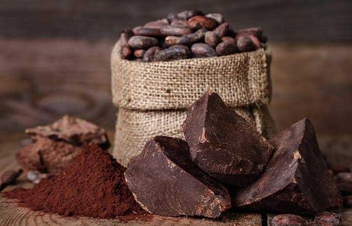 Kakavos milteliai: nauda ir žala - Vitaminai