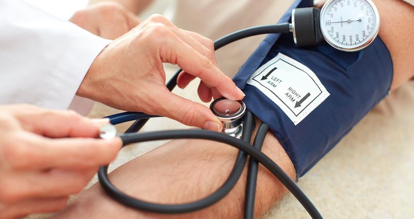 tirštas kraujas ir hipertenzija)