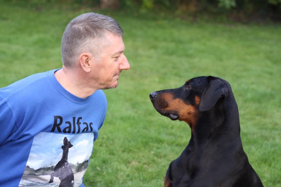 stazinis senyvų šunų širdies nepakankamumas
