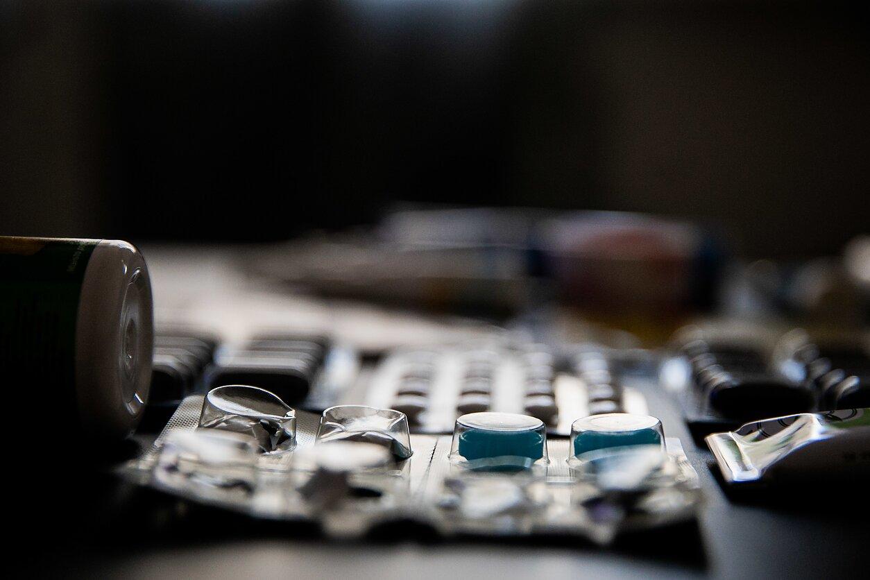 hipertenzija gydomi vaistai naujausi kraujo leidimas dėl hipertenzijos
