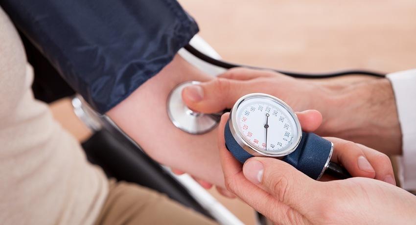 Aukštas kraujo spaudimas: Šie skaičiai labiausiai rūpi