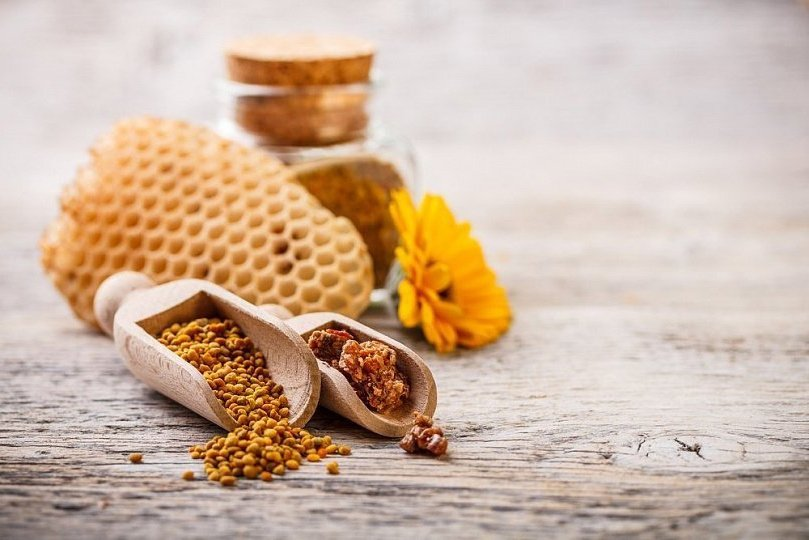Bičių duonelė: 5 faktai, apie kuriuos neteko girdėti | Žmonėeagles.lt