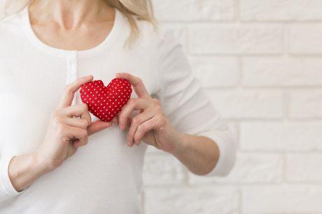 širdies ritmo kontrolė fizinio krūvio metu sergant sveikata ir ligomis