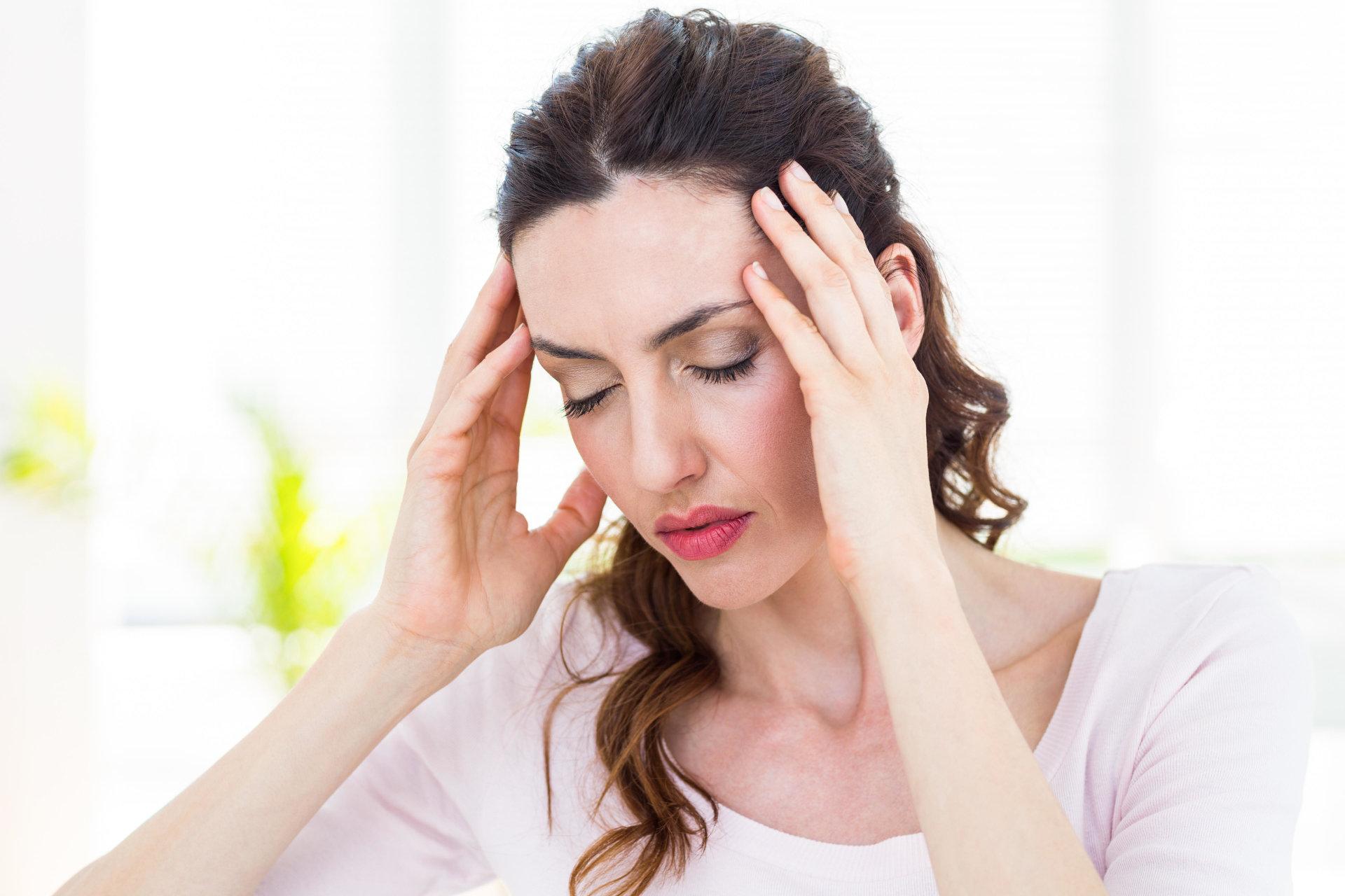 Lėtinio galvos skausmo gydymas