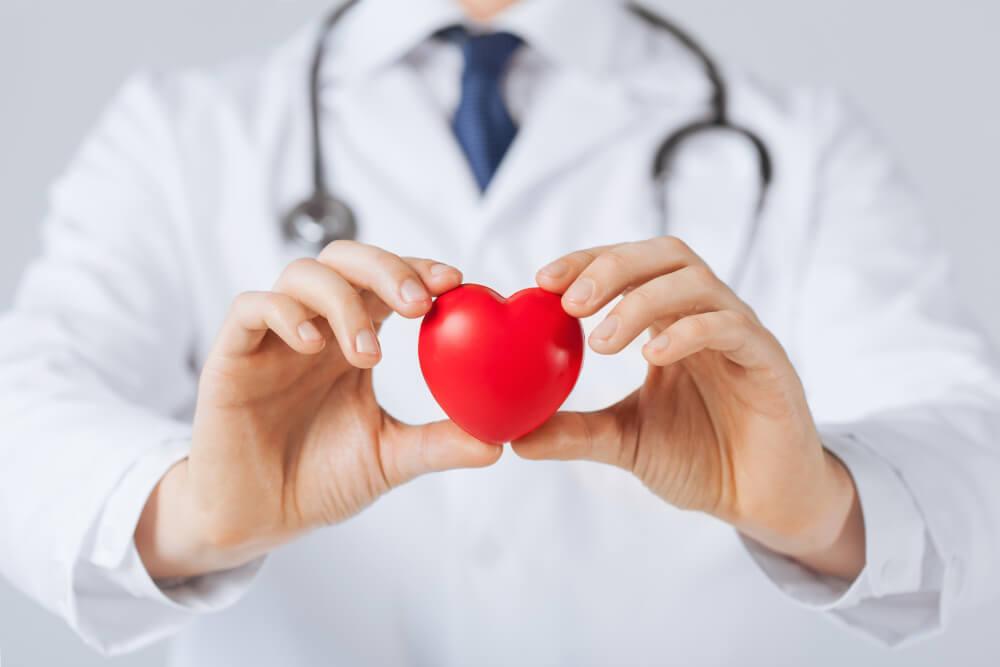 Širdies ir kraujagyslių ligų rizikos veiksniai ir jų profilaktika