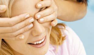 Regėjimo sutrikimai ir kitos dažnos akių ligos