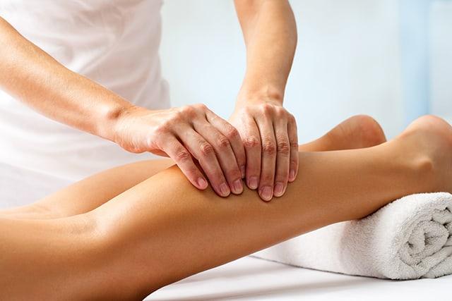 limfodrenažinis masažas esant hipertenzijai)